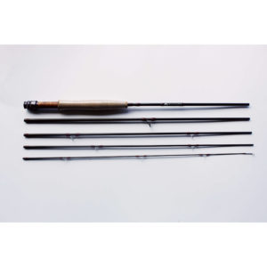 Elkhorn's 5x Series Fly Rods