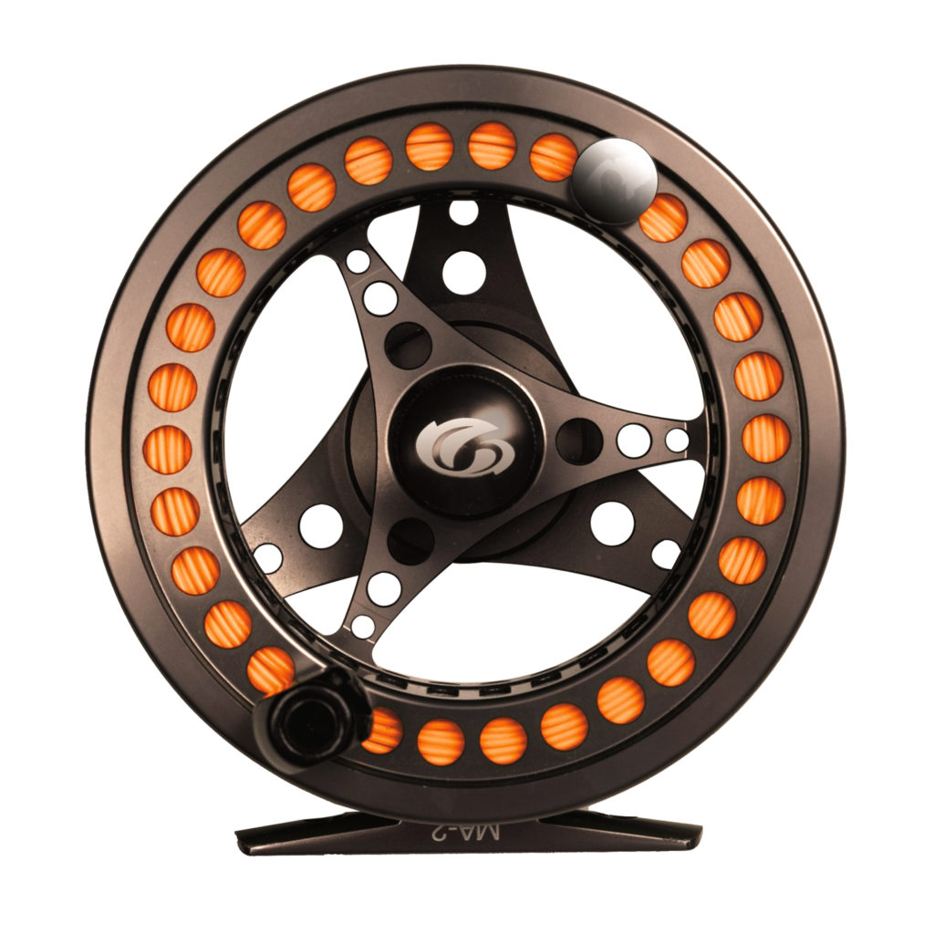 MA Series Fly Reel