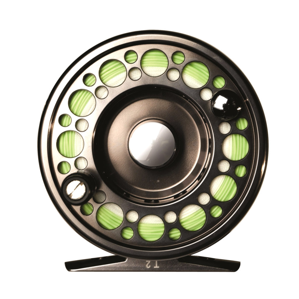 T Series Fly Reel