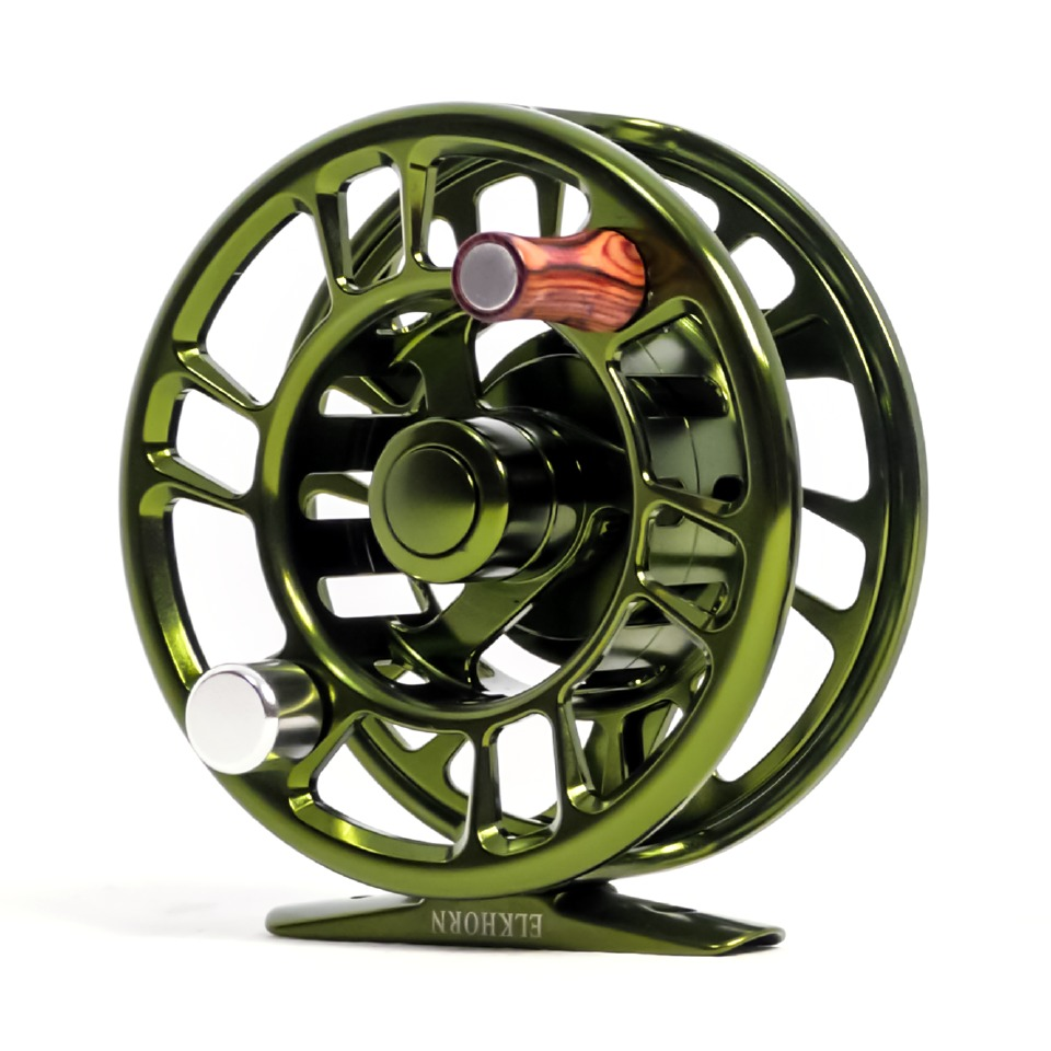 Z Series Fly Reel