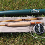 Elkhorn Split Cane Bamboo Series Fly Rods