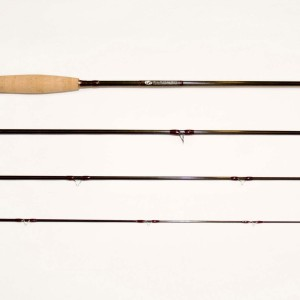 Elkhorn's Traveler Series Fly Rod