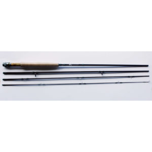 Elkhorn's Traveler II Series Fly Rod