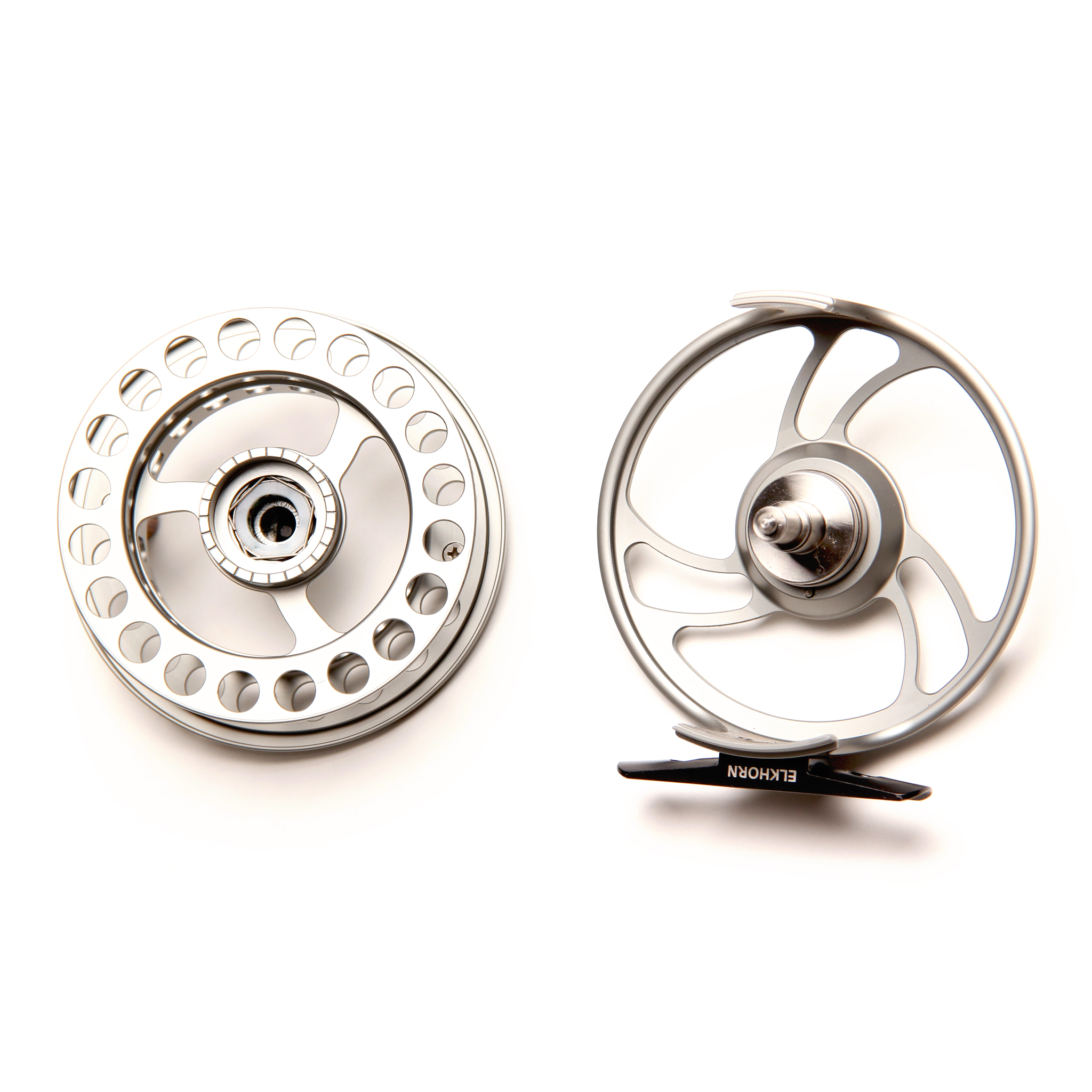 ELKHORN CRC SERIES SPARE SPOOLS-both-open