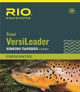 RIO Versileader Trout – Single Pack